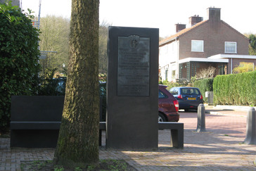 Monument Heveadorp